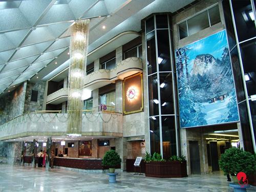羊角岛国际酒店